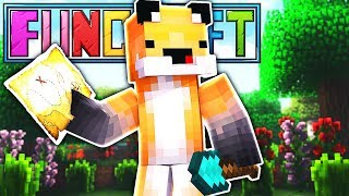 The Buried Treasure... - Minecraft Funcraft EP 36