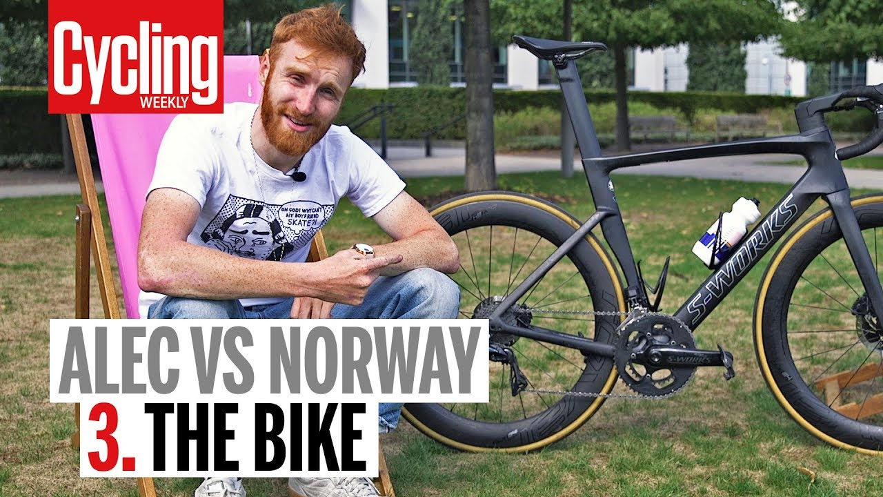 how-was-my-specialized-s-works-venge-alec-vs-norway-cycling-weekly