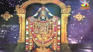 Sri Venkateswara Suprabhatam - Kausalya Suprajarama Song Part 1