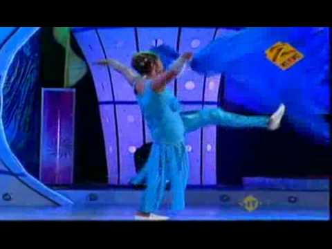 Dance Bangla Dance September 10, 2009 Sayanti Ghosh