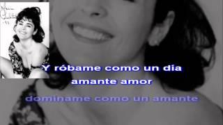 Maria Conchita Alonso - 04 Acariciame