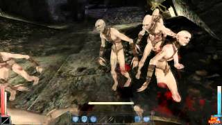 Dark Messiah : Of Might And Magic Fighting Styles