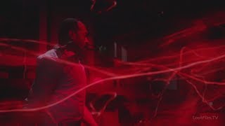 Обратный Флэш атакует Джо | Флэш (1 сезон 6 серия)