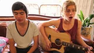 Смотреть клип 5 Seconds Of Summer - Gotta Get Out