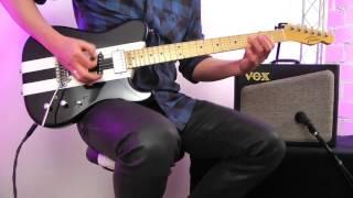 VOX AV 15 - Review