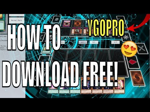 YGOPRO Percy + The Dawn of A New Era TDOANE - YGO Programs that I use + How To Download in 2018