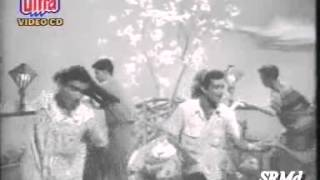EENA MEENA DEEKA - ADHISAYA PENN - TMS - TAMIL AUDIO HINDI VIDEO REMIX.flv