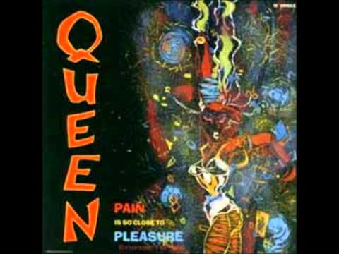 Queen - Pain Is So Close To Pleasure (Extended Mix)