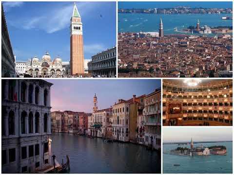 Venice | Wikipedia audio article