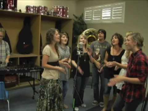 Sherwood - Make It Through (live high school band room version)