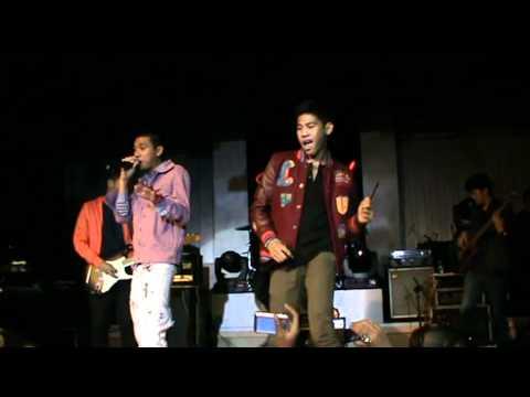 RAN - Thanks God It's Friday @ CGOTY 2011