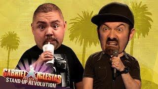 Carlos Oscar - Gabriel Iglesias Presents: StandUp Revolution!