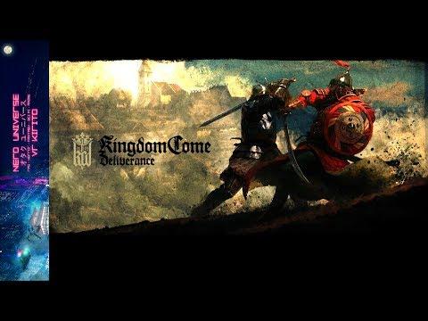 Kingdom Come Deliverance EP#2 Vermöbelt ༂ Mittelalter RPG ༂ Gameplay [Deutsch]