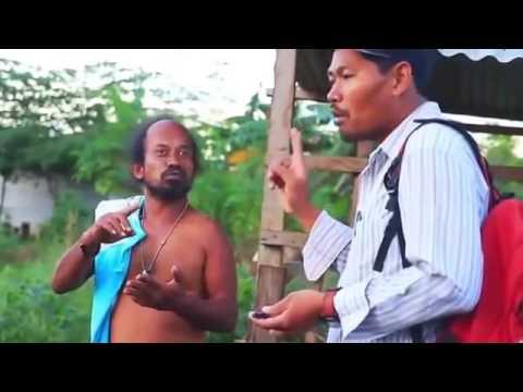 VIDEO LUCU PAPUA