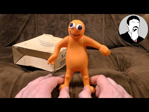 Weird toys from TV adverts | Ashens thumbnail