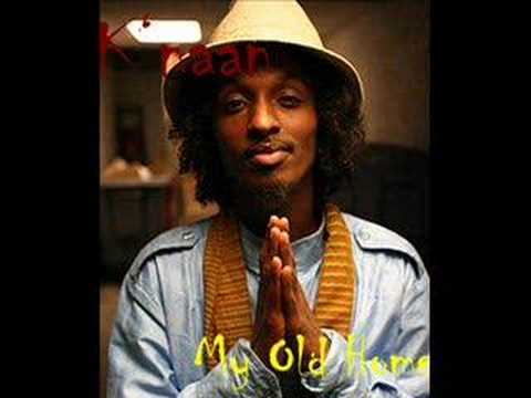 K'naan- My Old Home