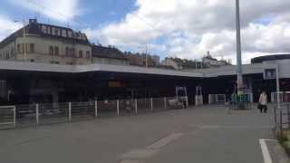 Budapest Déli pályaudvar - Budapest Déli Railway Terminal - 2014.