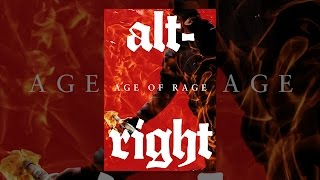 Alt-Droit: l'Âge de la Rage