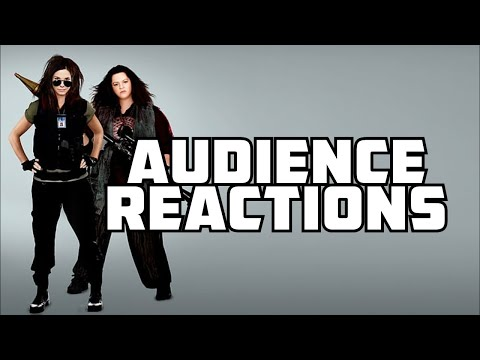 The Heat {SPOILERS} : Audience Reactions | July 18, 2013