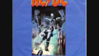 AC/DC Who Made Who (Extended Collector