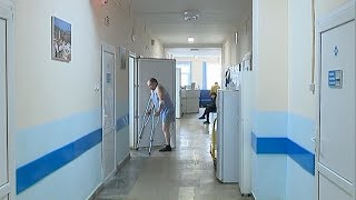 В костромской «травме» - вспышка кишечной инфекции