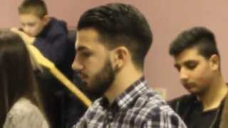 Ugur Yalcin & Saza Yoldas Olanlar - Uyan Alim Uyan