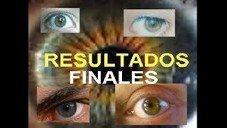 Resultados Biokinesis / FUNCIONA   Juan Daniel S