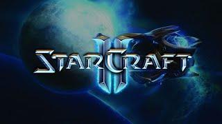 Starcraft 2 Co op part 1 of 2