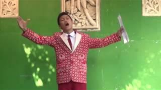 Video LOMBA FL2N 2018 - BACA PUISI SURAT DARI IBU (Muh Ramzi Alghiffary) download MP3, 3GP, MP4, WEBM, AVI, FLV September 2018