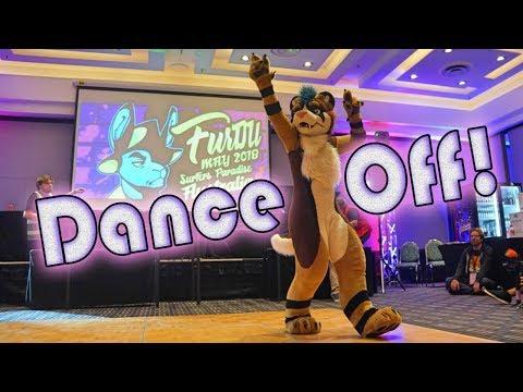 Sparky's Dance @ FurDu 2018