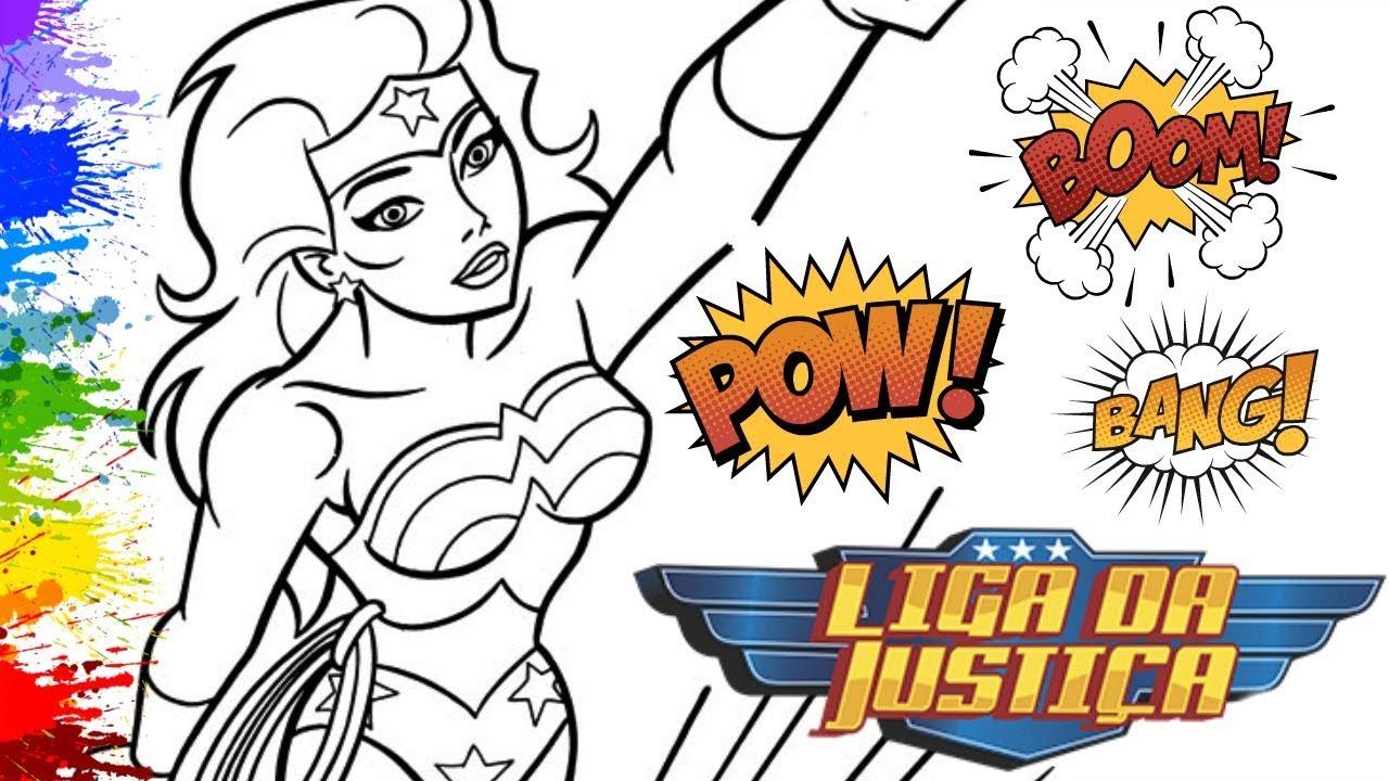 Liga Da Justiça Filme 2017 DC Comics Mulher Maravilha