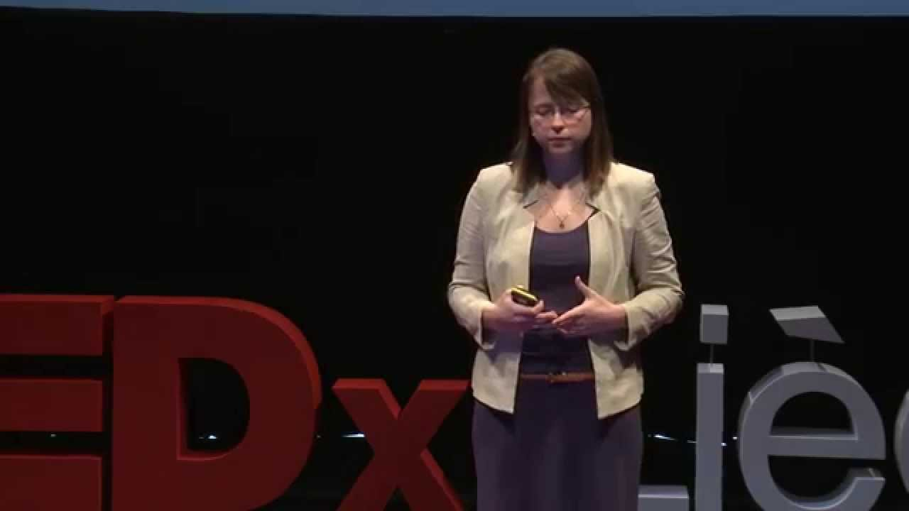 Circular economy -- system perspectives for a new enlightenment : Ella Jamsin at TEDxLiege