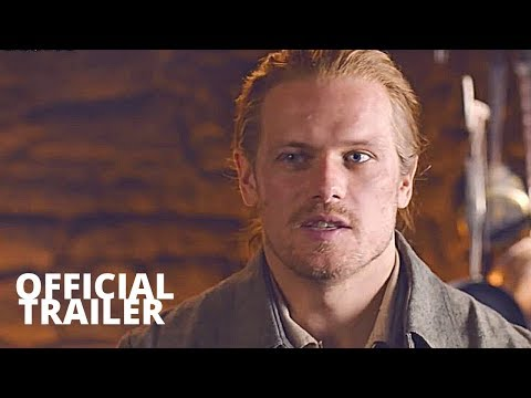 OUTLANDER SEASON 5 'All Clips, Behind The Scenes, Featurettes + Trailer' (NEW 2020) TV Series HD