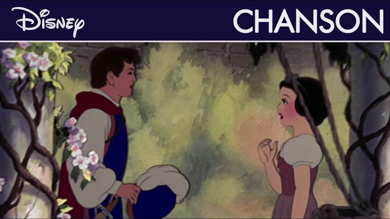 Blanche Neige et les Sept Nains - Un sourire en chantant I Disney