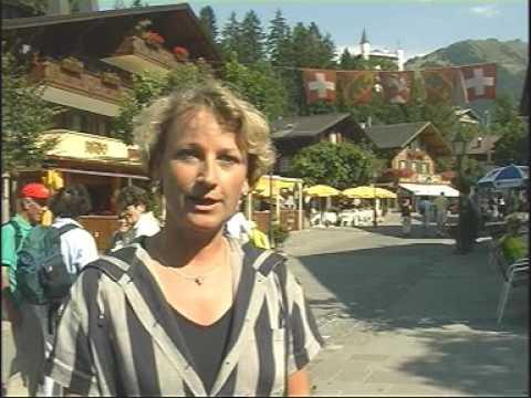Gstaad : Sarajevo Film