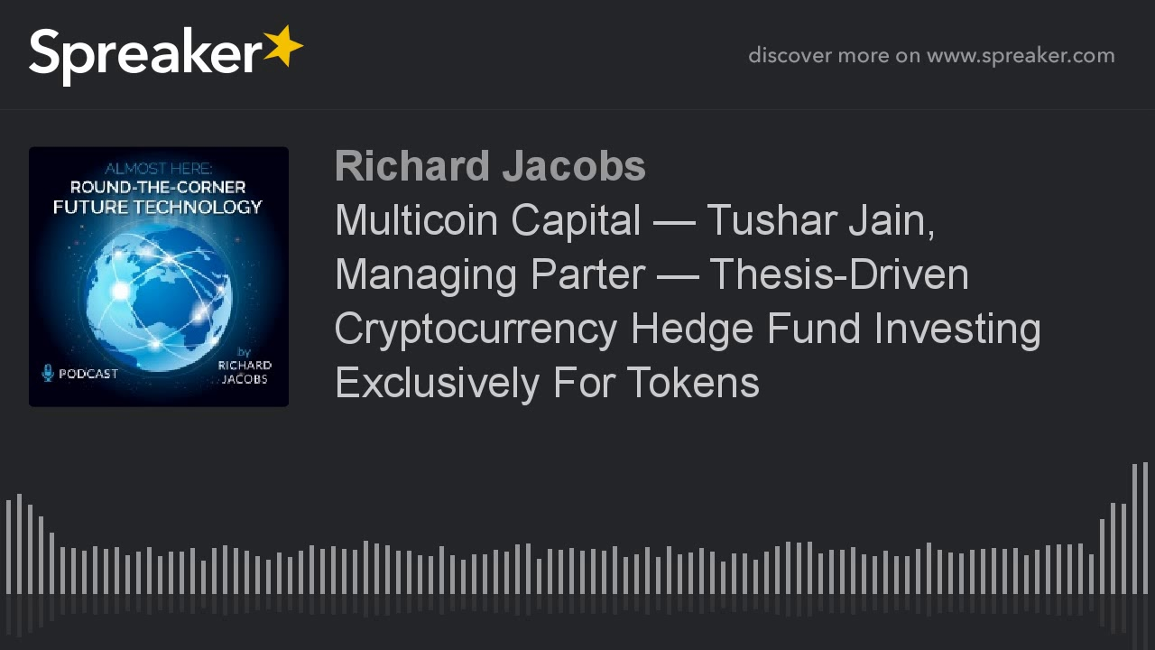 cryptocurrency capital fund