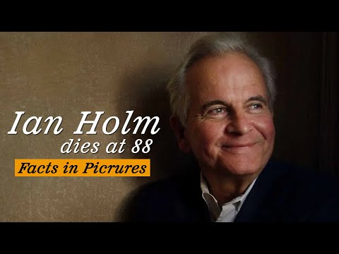 Ian Holm, Lord of the Rings & Oscar-Nominated Actor Dies at 88 - US News Box Official