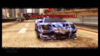 Burnout Revenge HD 1080p - Xbox 360