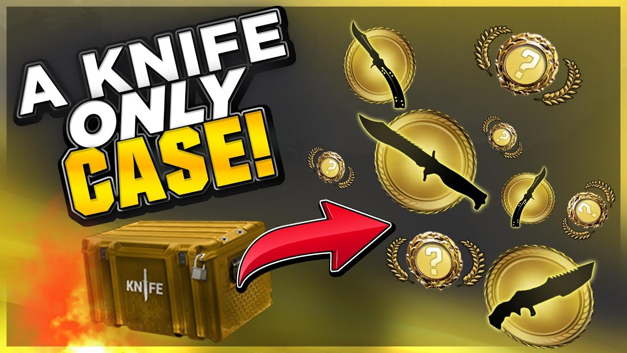 Betting csgo cases with knives dodge coin cryptocurrency