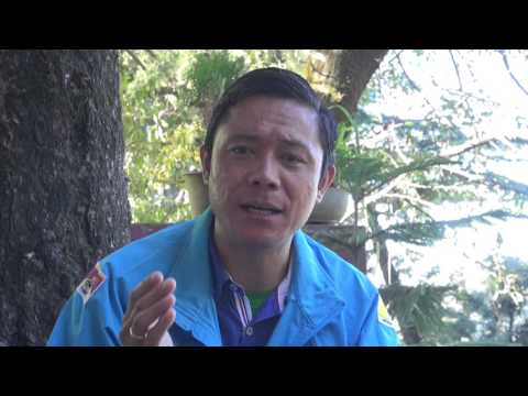 Present! - Tibetan Refugees and Substance Abuse