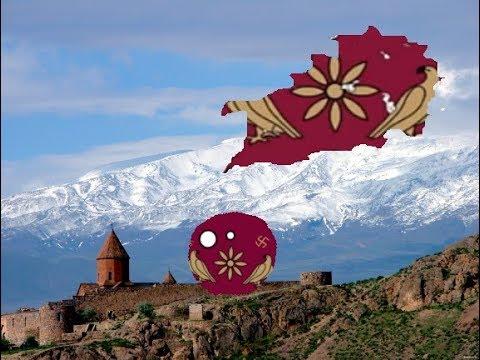 Великая Армения. Плюс анекдот