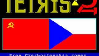 Tetris 2 Spectrum Title Music