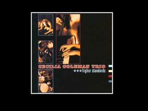 Cecilia Coleman - In Love In Vain
