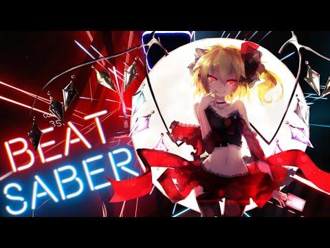 Beat Saber - U.N.Owen Wa Kanojona No Ka (FullCombo - ExpertPlus)
