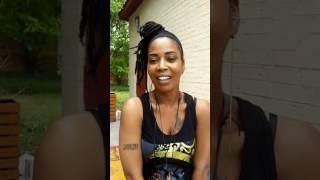Yoni Steaming Testimony from Sistah Aziza