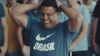 Nike World Cup 2018 Brasil CBF