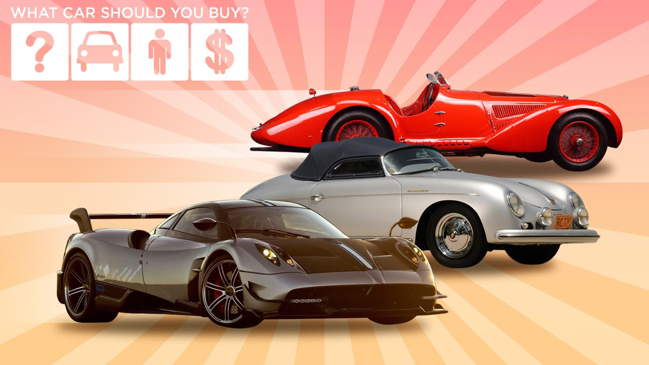 What 39 S The Most Beautiful Car You Can Buy Youtube