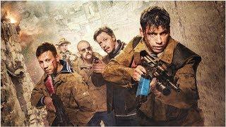 В Москве состоялась премьера скандального фильма «Братство»