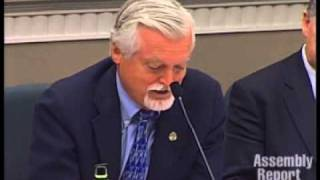 Assemblymember Chesbro: Transportation funding Crucial to Rural School Districts