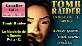 Tomb Raider - Curse of the Sword - gameplay 12